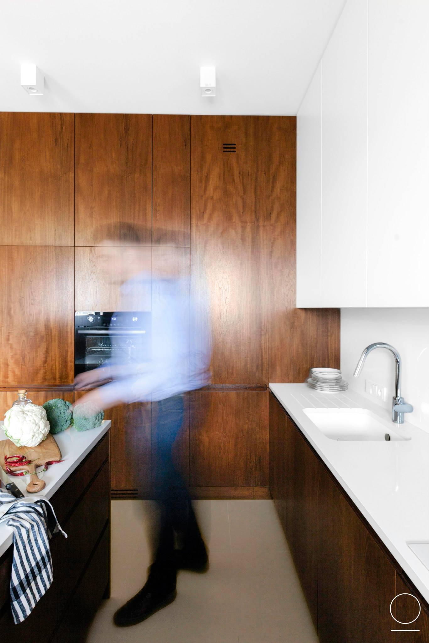 oikoi modern apartment11 Pokorna Apartments by Oikoi Studio
