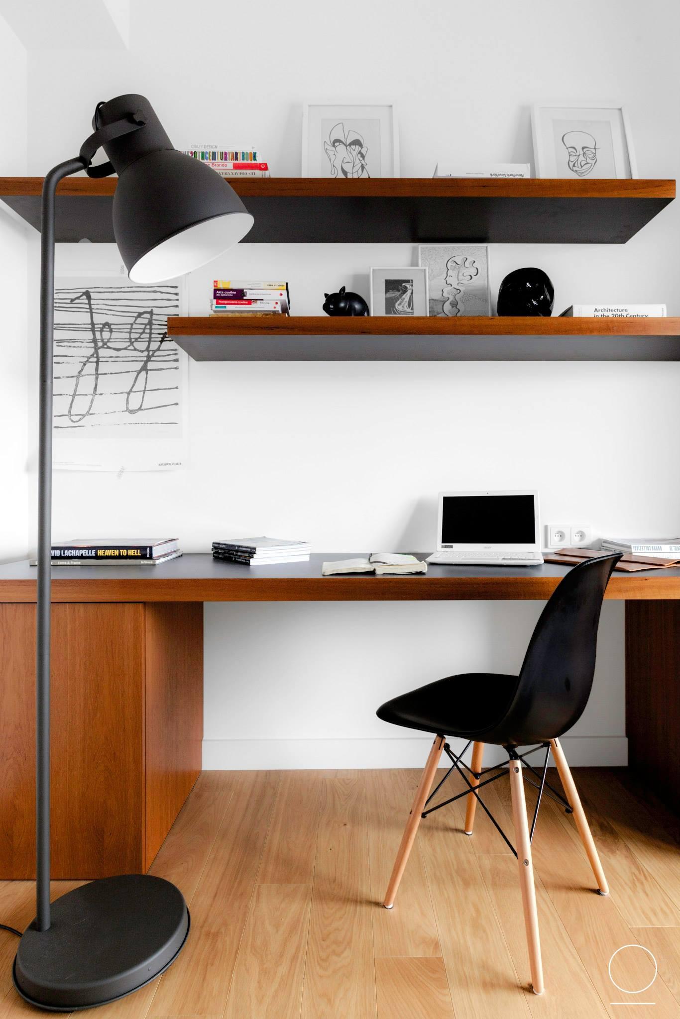 oikoi modern apartment2 Pokorna Apartments by Oikoi Studio