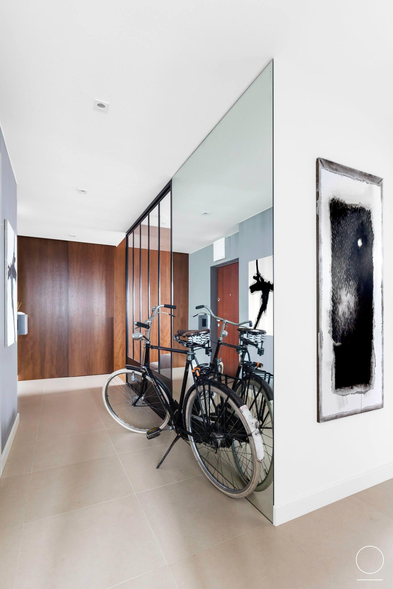 oikoi modern apartment3 Pokorna Apartments by Oikoi Studio