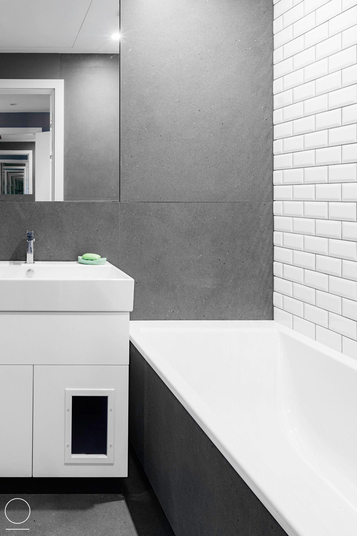 oikoi modern apartment4 Pokorna Apartments by Oikoi Studio