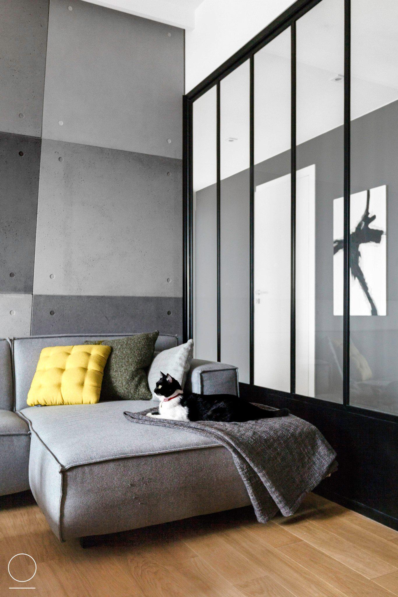 oikoi modern apartment6 Pokorna Apartments by Oikoi Studio