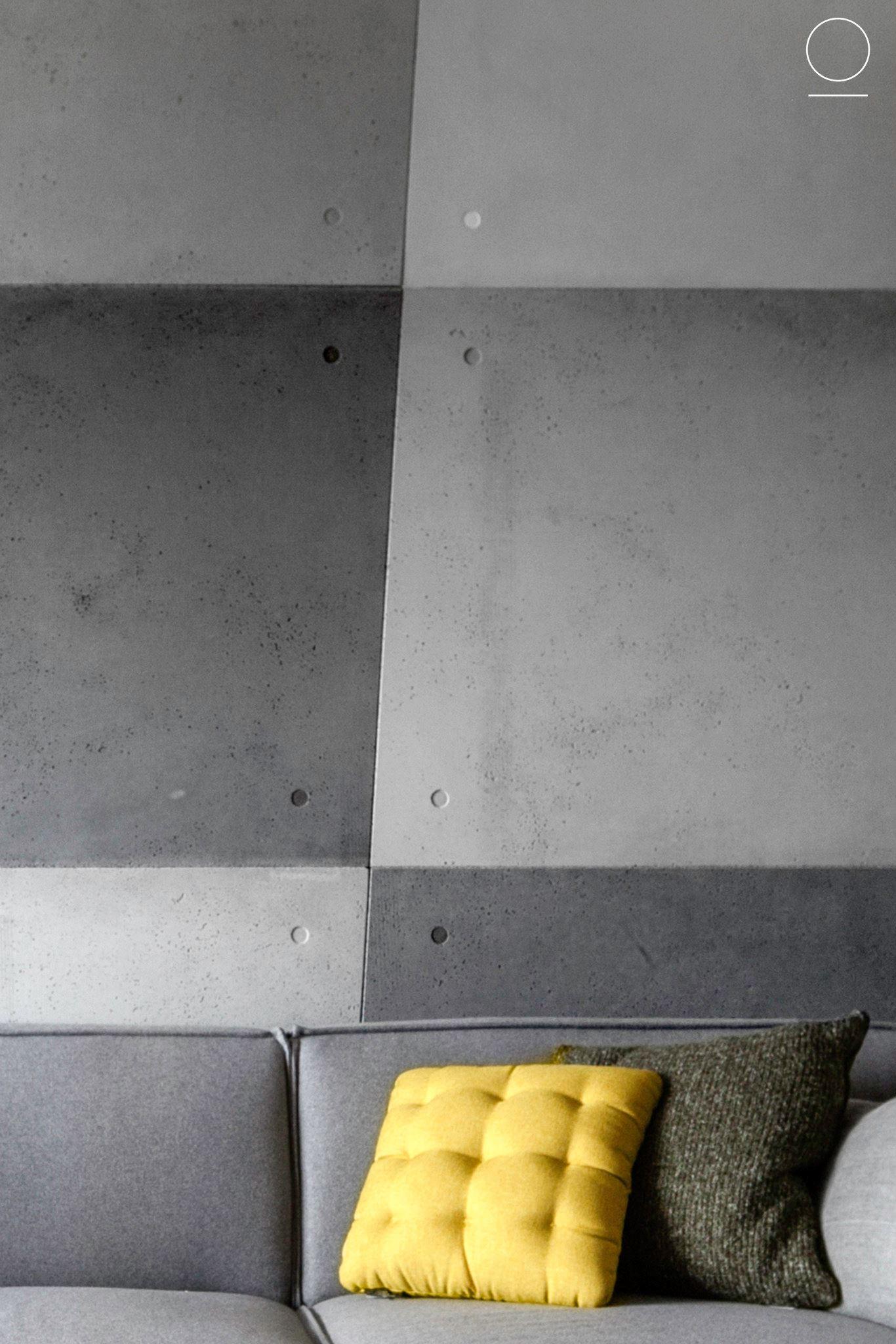 oikoi modern apartment7 Pokorna Apartments by Oikoi Studio