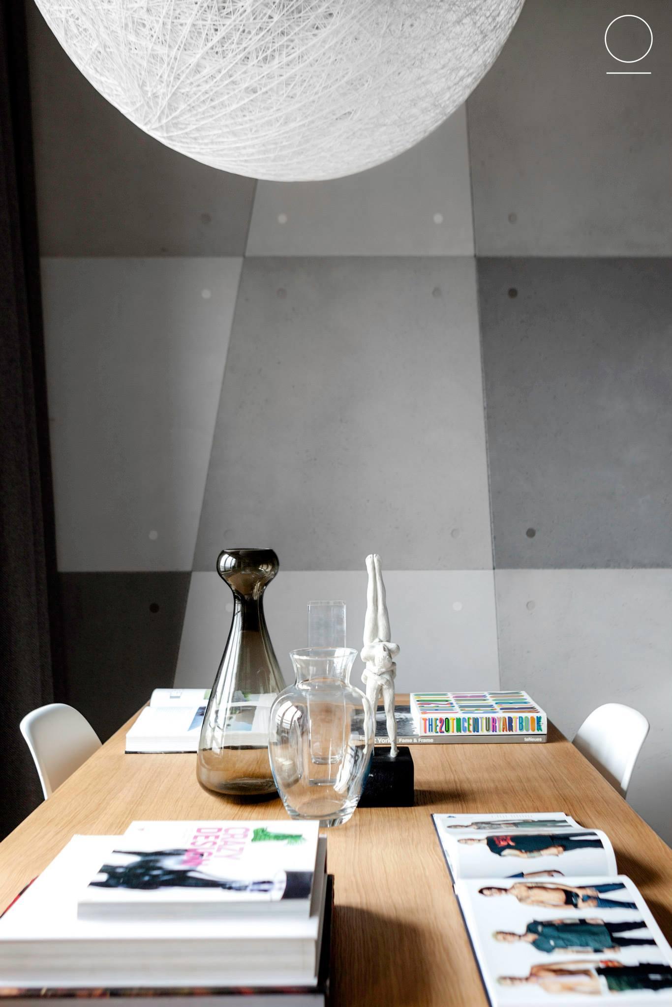 oikoi modern apartment8 Pokorna Apartments by Oikoi Studio