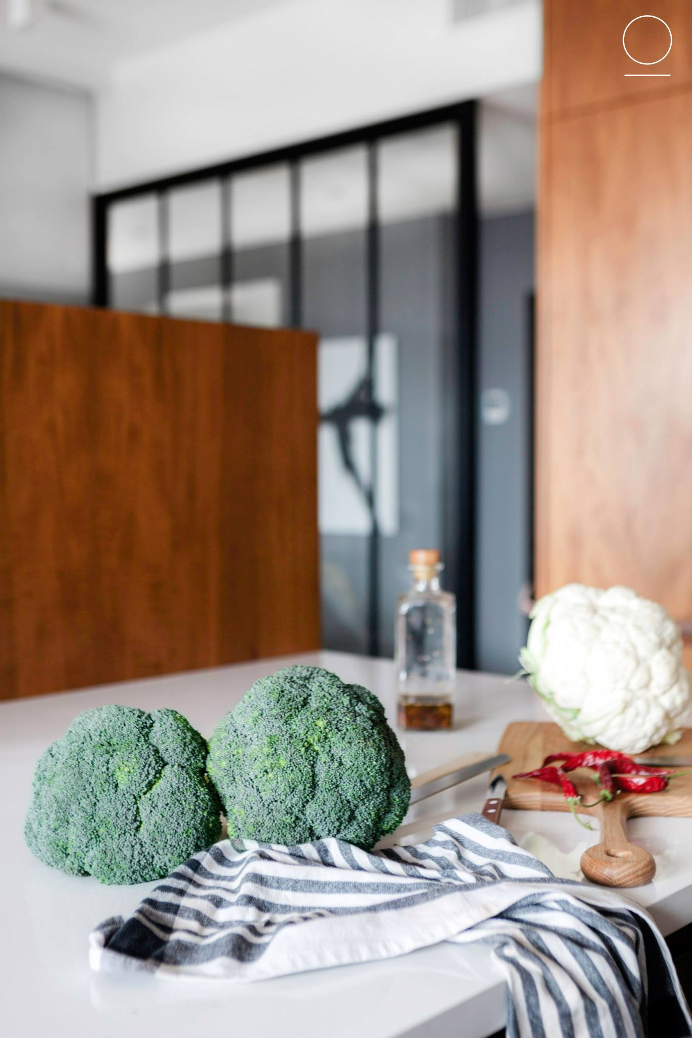 oikoi modern apartment9 Pokorna Apartments by Oikoi Studio