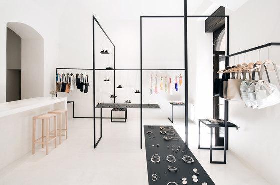 showroom by zuzana Prague Showroom.   Design studio and Workshop