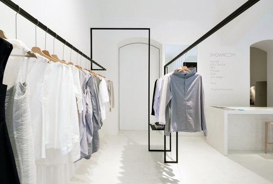 showroom by zuzana1 Prague Showroom.   Design studio and Workshop