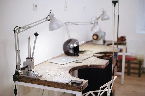 Prague Showroom. – Design studio and Workshop