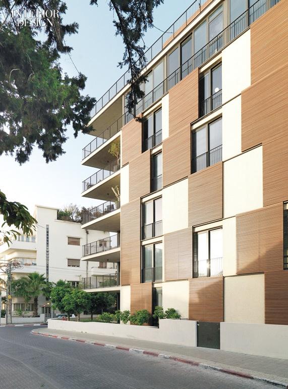 tel aviv apartment7 Open plan Industrial Apartment in Tel Aviv
