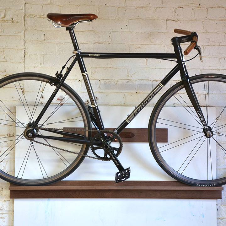 the perfect space saving bike mount for your apartment 3 The Perfect Space Saving Bike Mount For Your Apartment