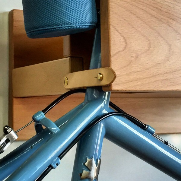the perfect space saving bike mount for your apartment 6 The Perfect Space Saving Bike Mount For Your Apartment