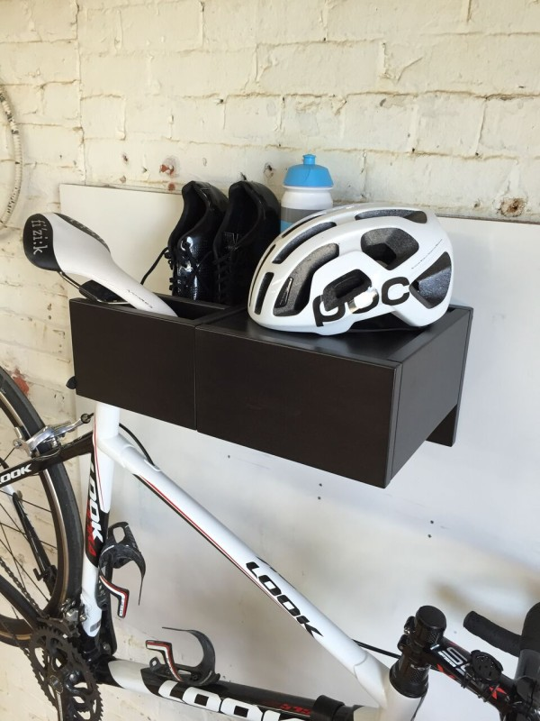 the perfect space saving bike mount for your apartment 7 The Perfect Space Saving Bike Mount For Your Apartment