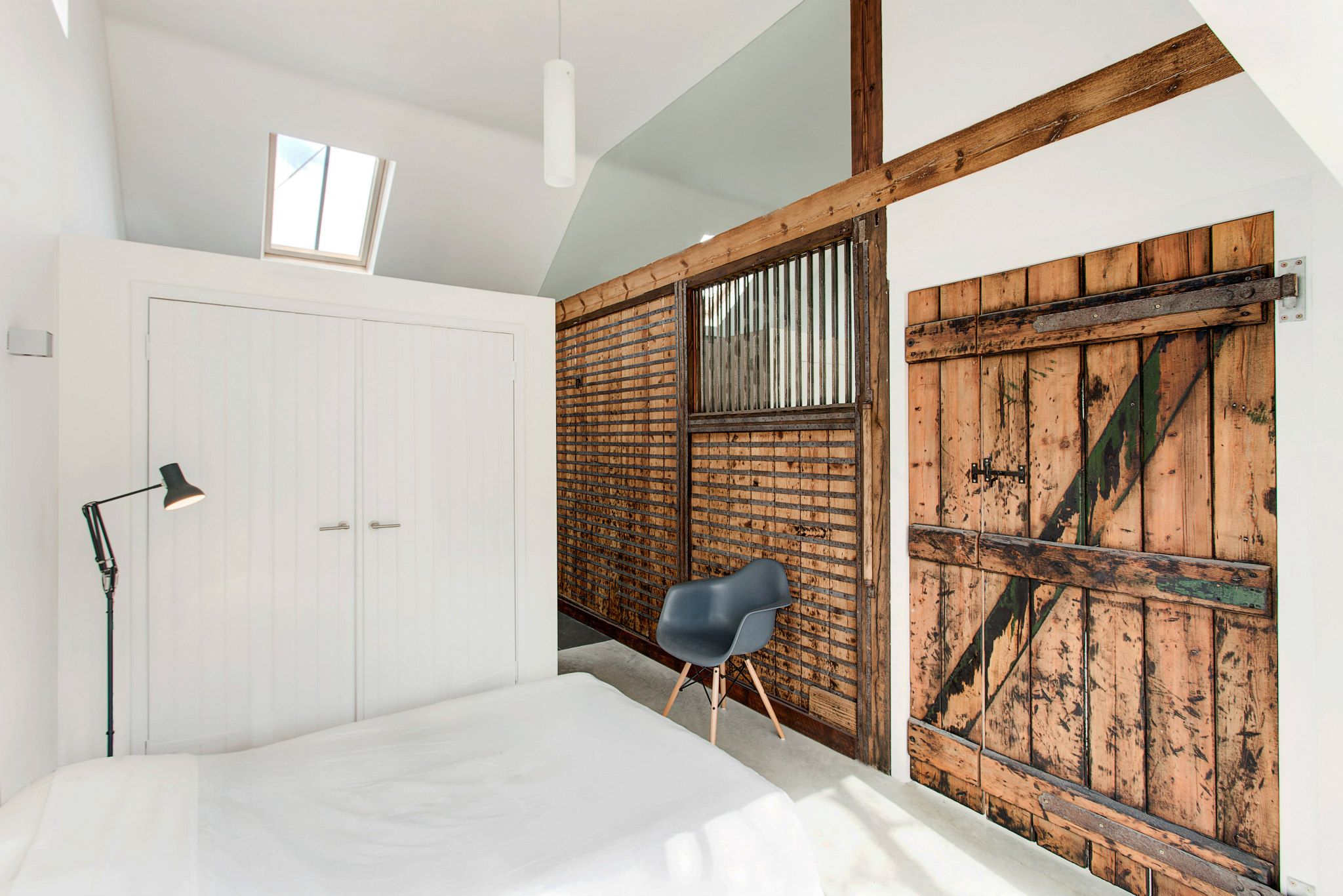 the stables by ar design studio17 Old Stables Turned into Contemporary Home