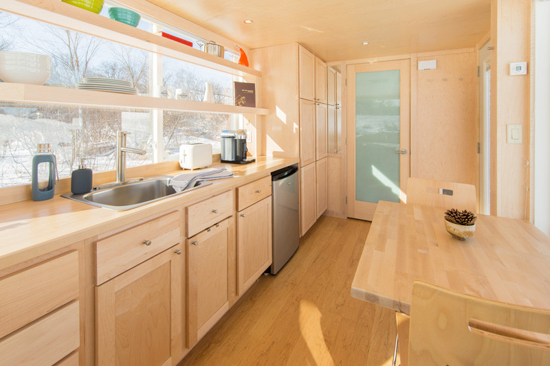 Tiny Home For $39,900