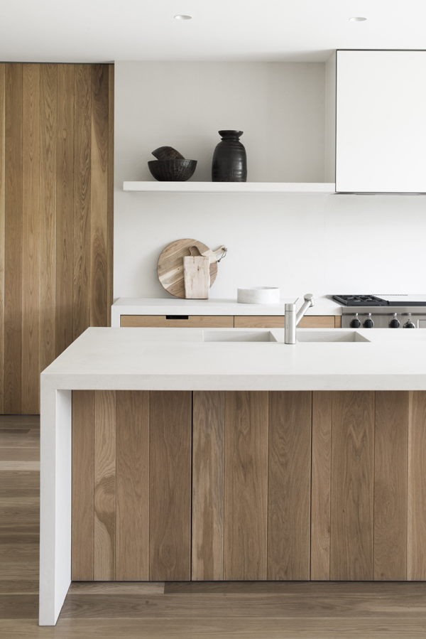 east st kilda house4 Relaxed Lifestyle House for a Family