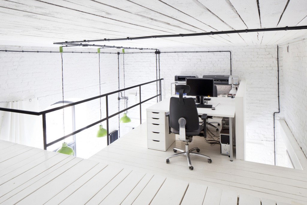 inostudio designed a minimalist office in gliwice 1 1024x683 INOSTUDIO Designed a Minimalist Office in Gliwice