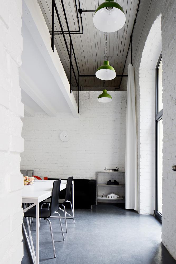 inostudio designed a minimalist office in gliwice 10 INOSTUDIO Designed a Minimalist Office in Gliwice