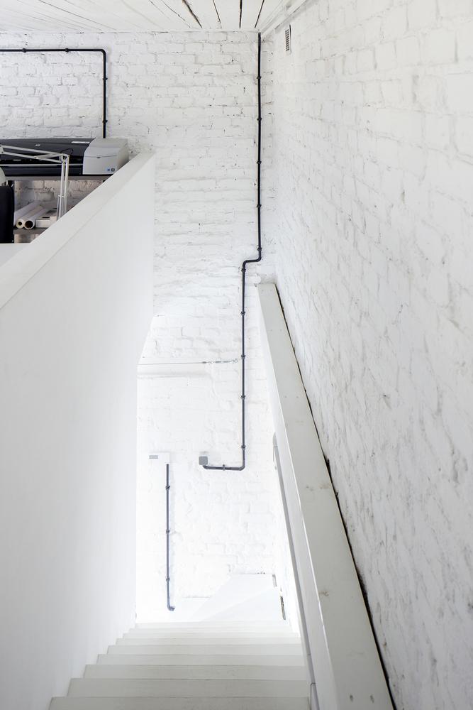 inostudio designed a minimalist office in gliwice 13 INOSTUDIO Designed a Minimalist Office in Gliwice