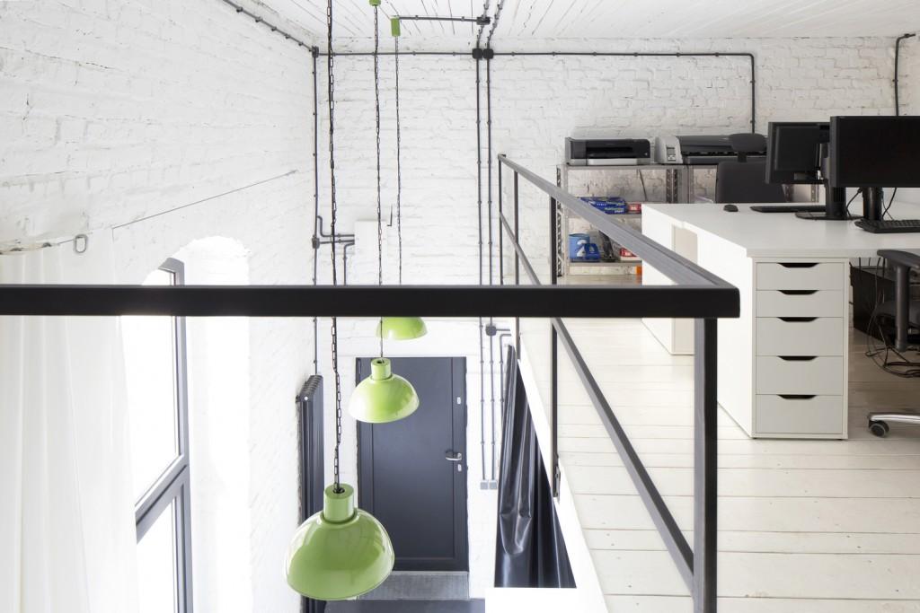 inostudio designed a minimalist office in gliwice 6 1024x683 INOSTUDIO Designed a Minimalist Office in Gliwice