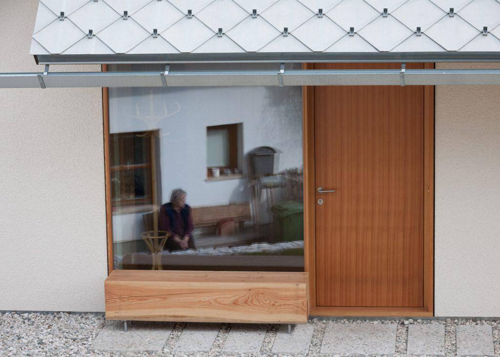 beautiful alpine house in slovenia by skupaj arhitekti 13 1024x731 Beautiful Alpine House in Slovenia by Skupaj Arhitekti