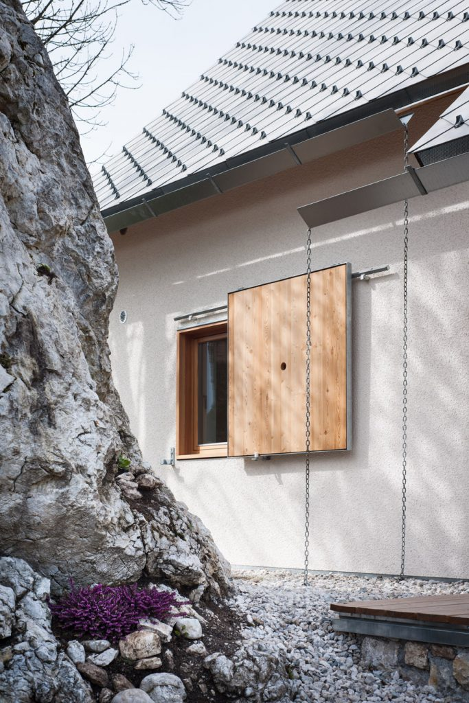 beautiful alpine house in slovenia by skupaj arhitekti 23 683x1024 Beautiful Alpine House in Slovenia by Skupaj Arhitekti