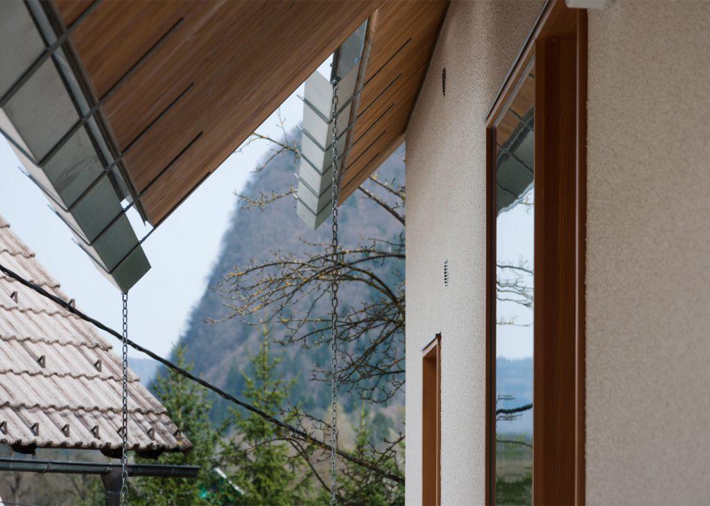 beautiful alpine house in slovenia by skupaj arhitekti 6 1024x731 Beautiful Alpine House in Slovenia by Skupaj Arhitekti