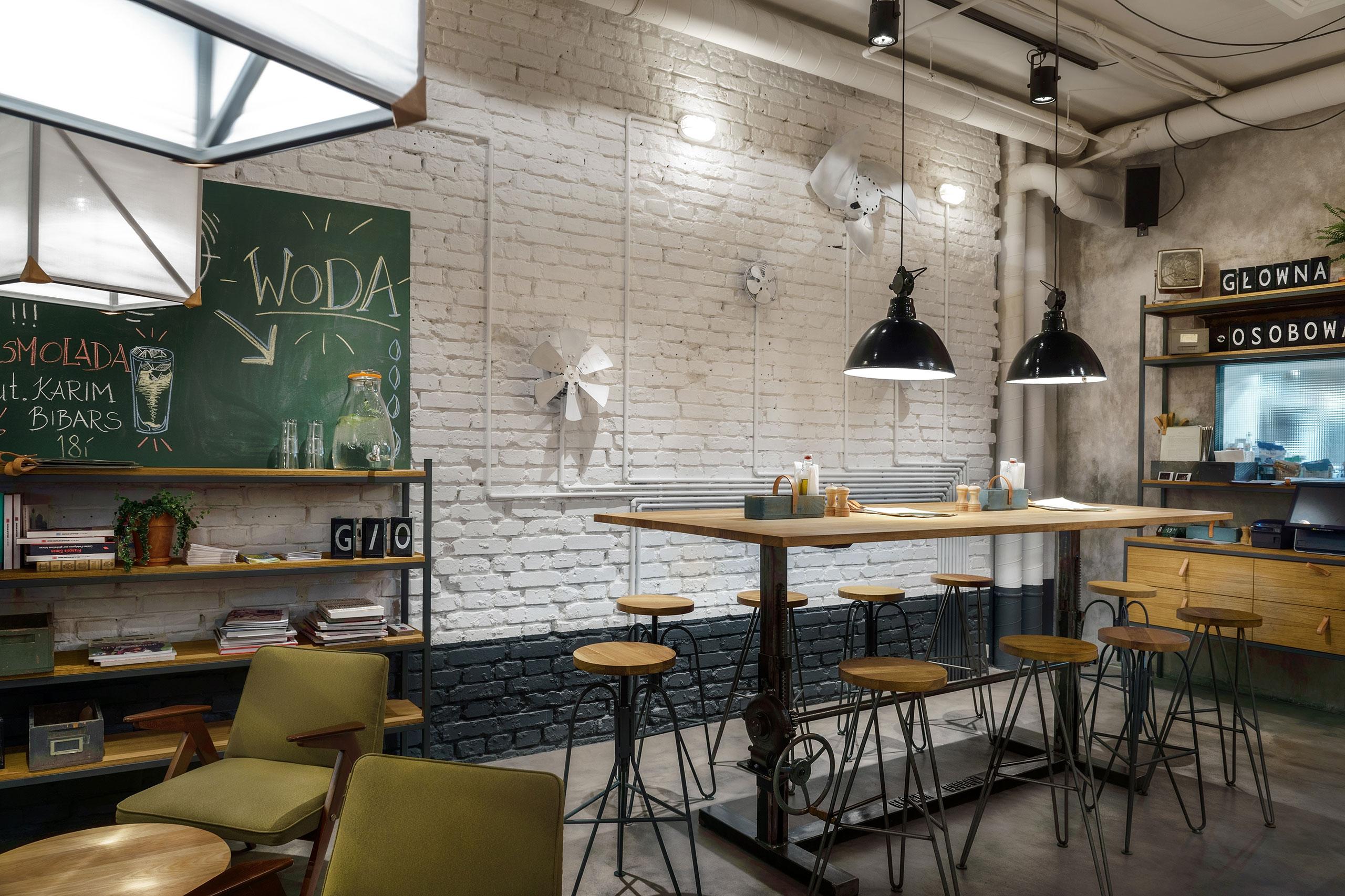 gowna osobowa bar by pbstudio and filip kozarsk 10 Główna Osobowa bar by PB/STUDIO and Filip Kozarsk