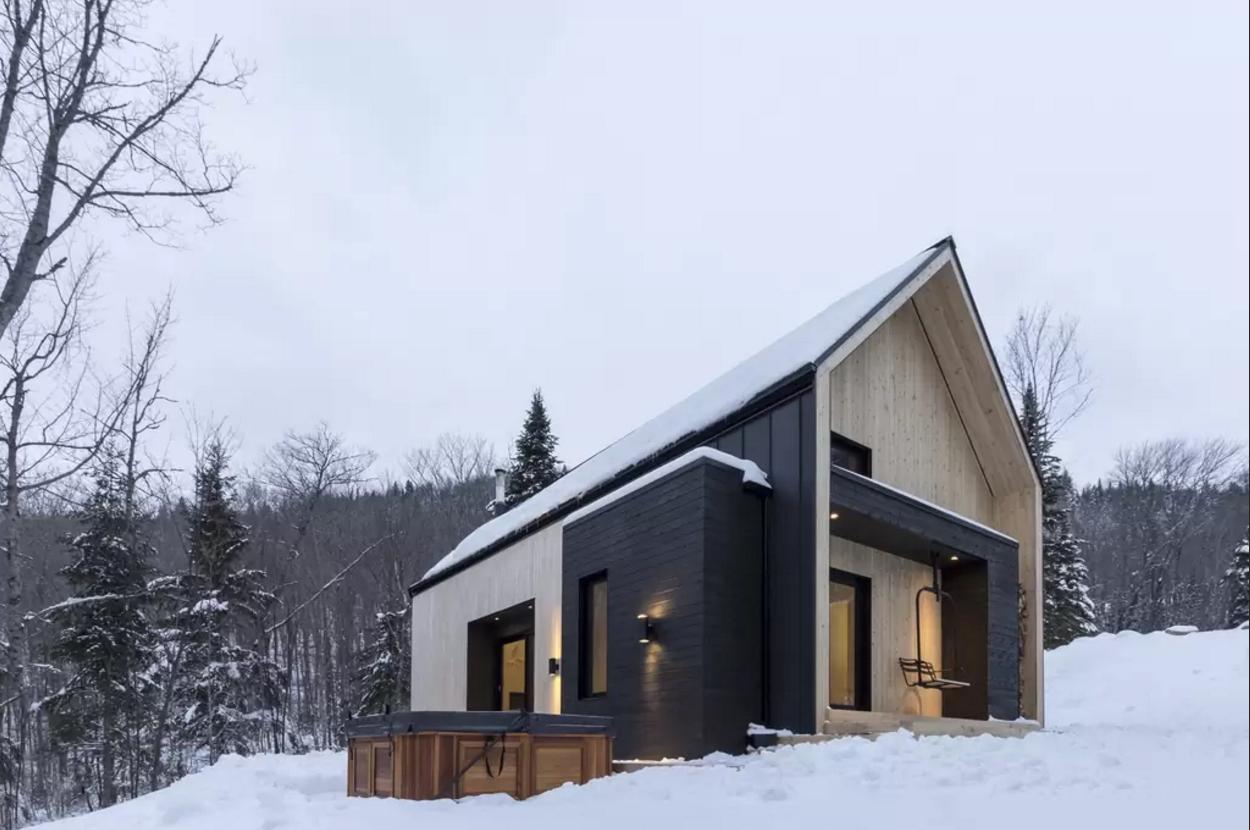vila boreale retreat at 14.21.34 Villa Boreale in Canada