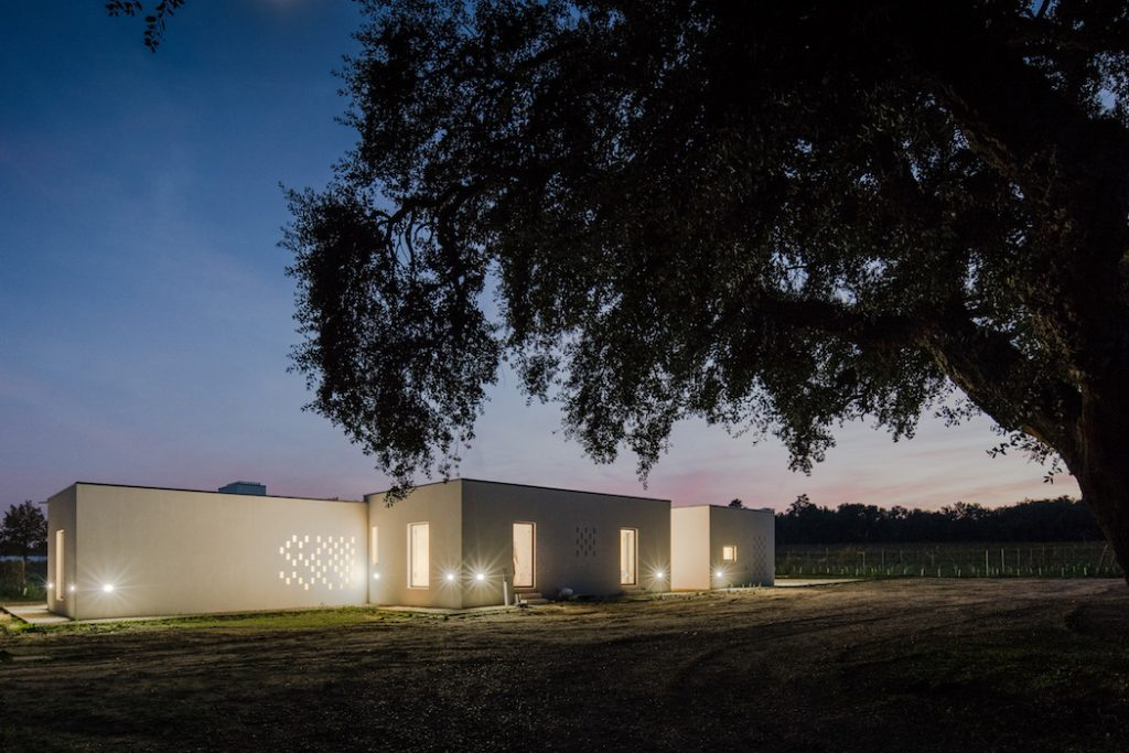 a minimal house in portugal surrounded by vines 18 1024x683 a Minimal House in Portugal Surrounded by Vines