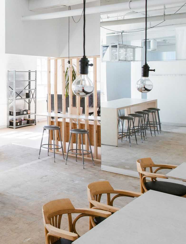 an old factory in toronto was transformed into a modern workspace 2 782x1024 an Old Factory in Toronto was Transformed into a Modern Workspace