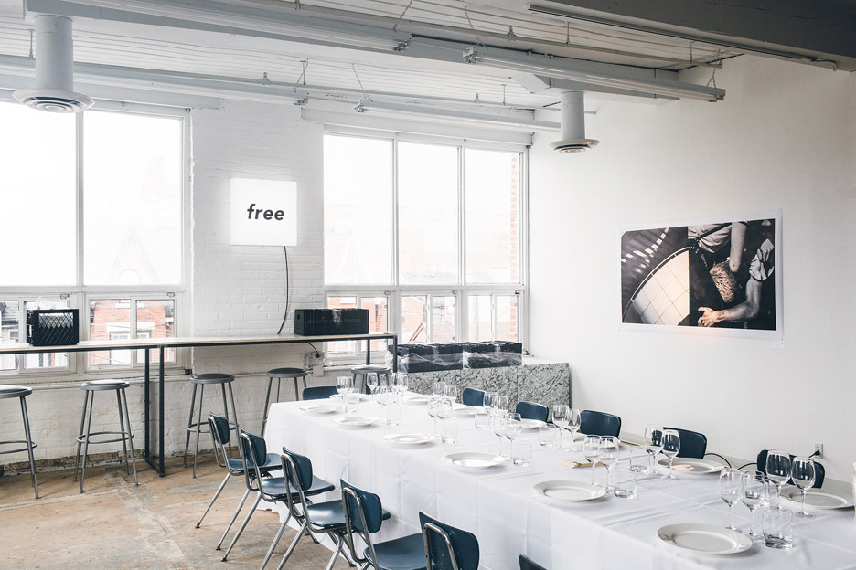an old factory in toronto was transformed into a modern workspace 7 an Old Factory in Toronto was Transformed into a Modern Workspace
