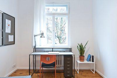 Stylish Student Accommodation in Poznan by Agnieszka Owsiany