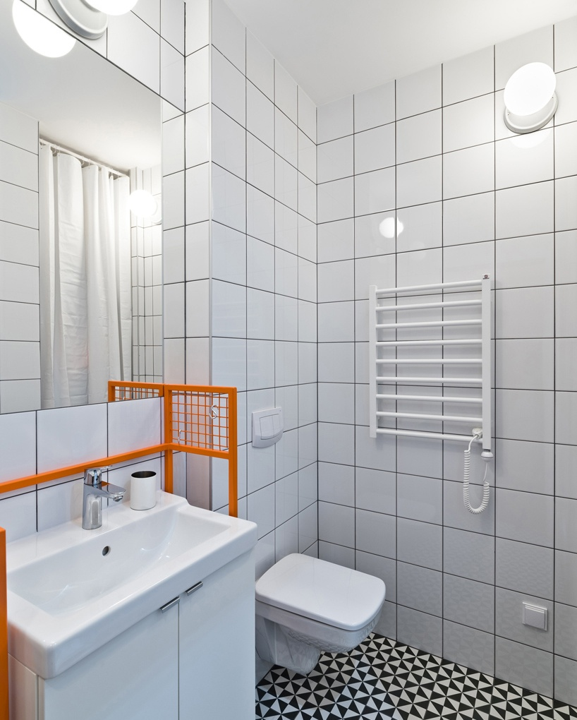stylish student accommodation in poznan by agnieszka owsiany 7 The Top 4 Benefits of Remodeling Your Bathroom