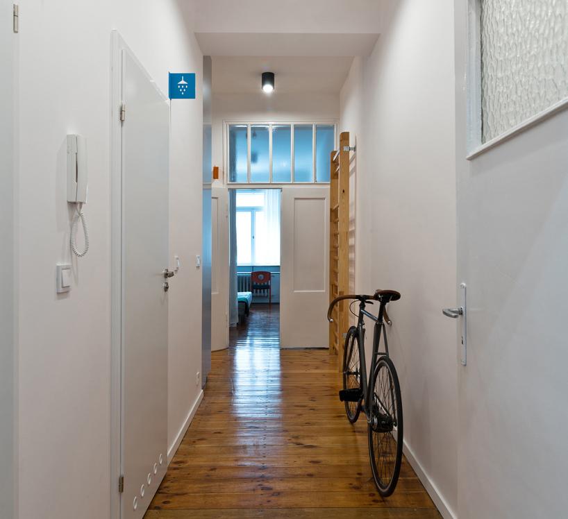 stylish student accommodation in poznan by agnieszka owsiany 9 Stylish Student Accommodation in Poznan by Agnieszka Owsiany
