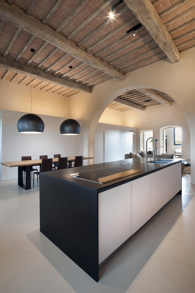 15th century italian villa renovation by cmt architects 10 15th Century Italian Villa Renovation by CMT Architects