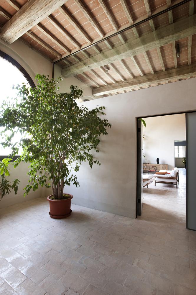 15th century italian villa renovation by cmt architects 11 15th Century Italian Villa Renovation by CMT Architects