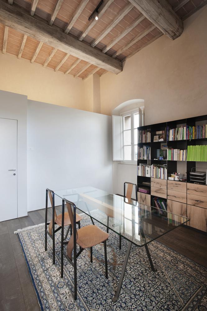 15th century italian villa renovation by cmt architects 14 15th Century Italian Villa Renovation by CMT Architects