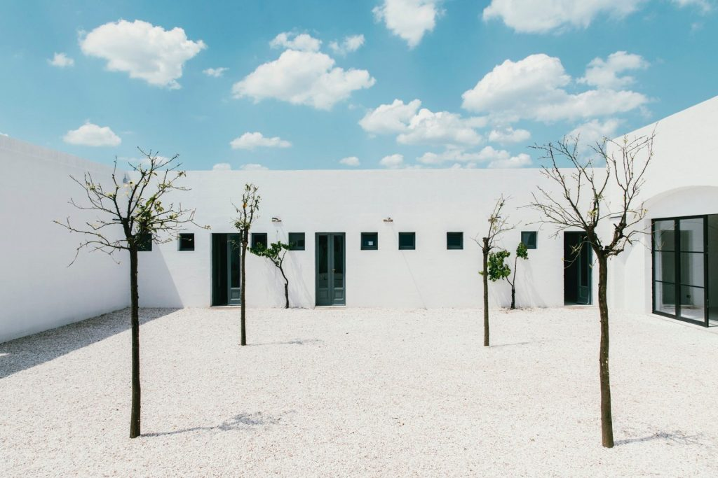 masseria moroseta 10 34779 1024x683 Masseria Moroseta farmhouse by Andrew Trotter