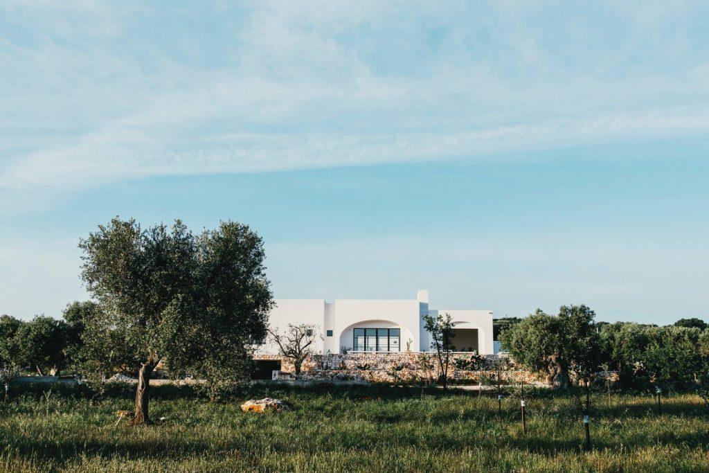 masseria moroseta 10 34783 1024x683 Masseria Moroseta farmhouse by Andrew Trotter