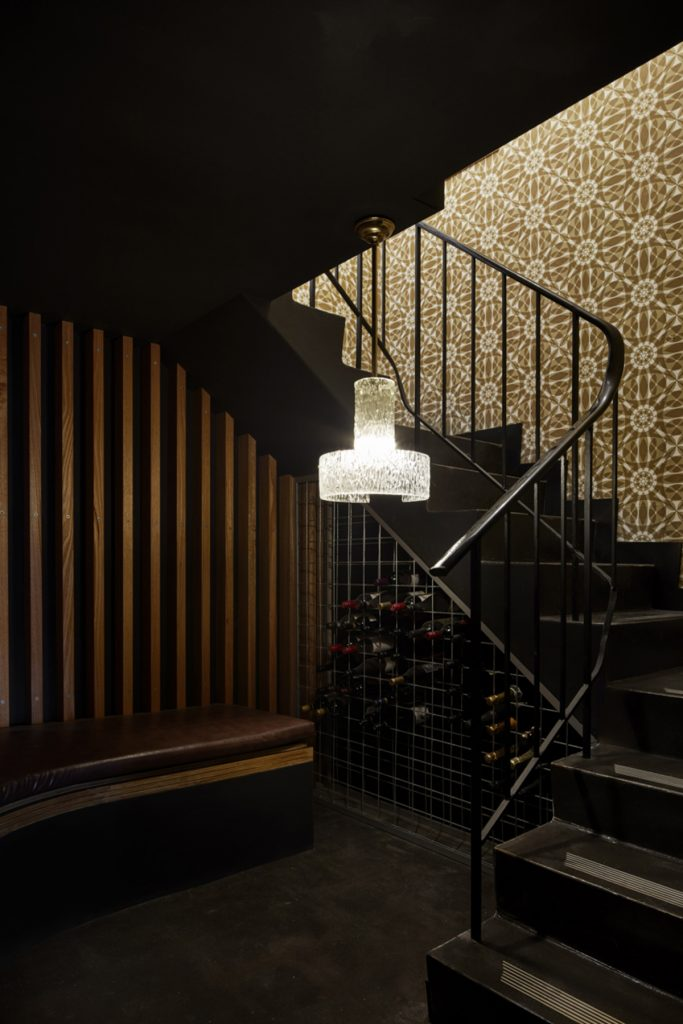 writers house in australia by branch studio architects 17 683x1024 How to Store Wine in Your Home
