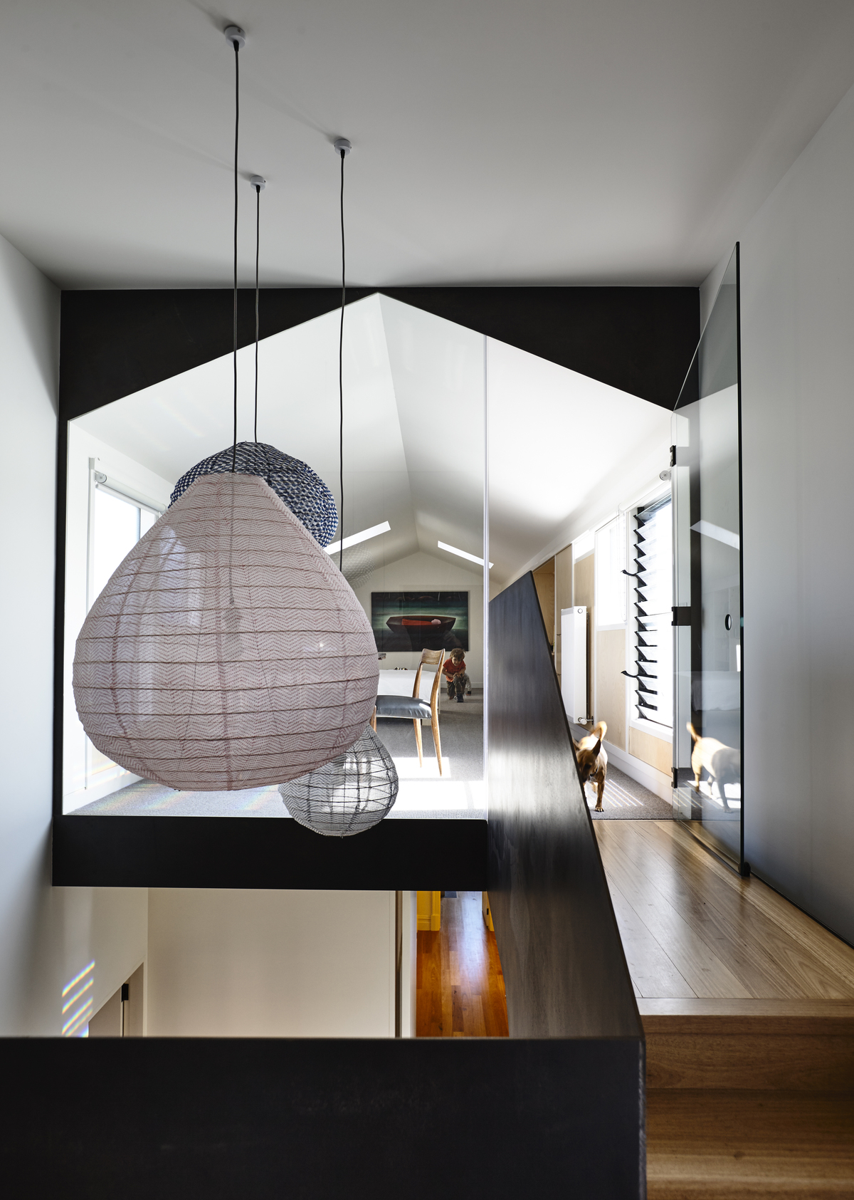 a dwelling project with wooden addition by ola studio 11 a dwelling project with wooden addition by Ola Studio