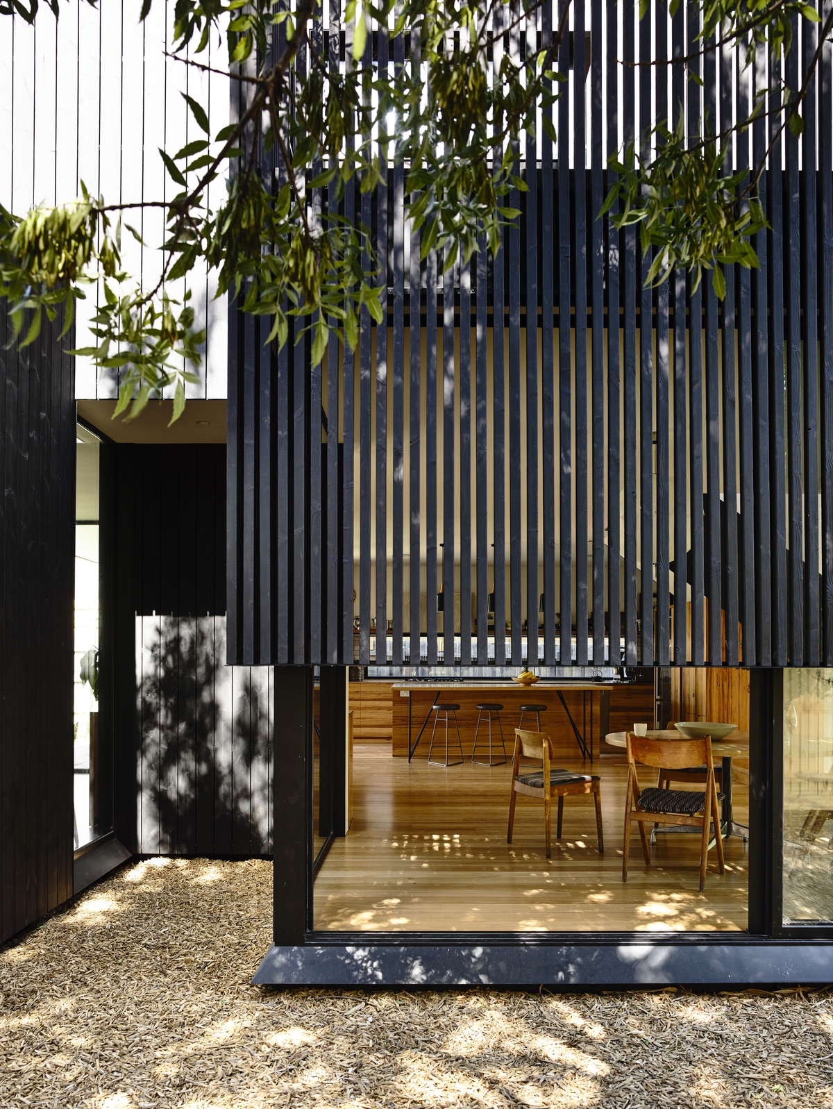 a dwelling project with wooden addition by ola studio 15 a dwelling project with wooden addition by Ola Studio