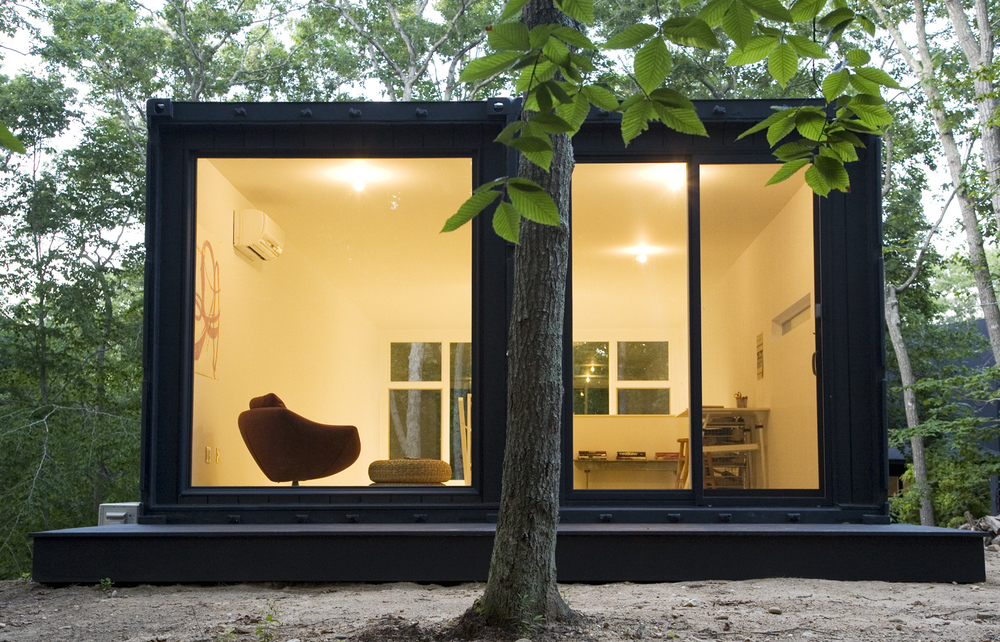 container studio 1 TOP 10 Shipping Container Houses