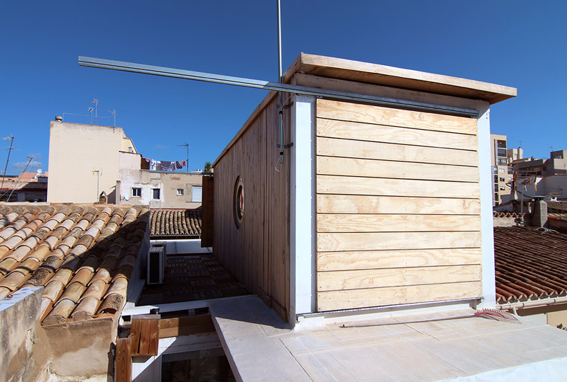 shipping container bb in majorca 1 TOP 10 Shipping Container Houses