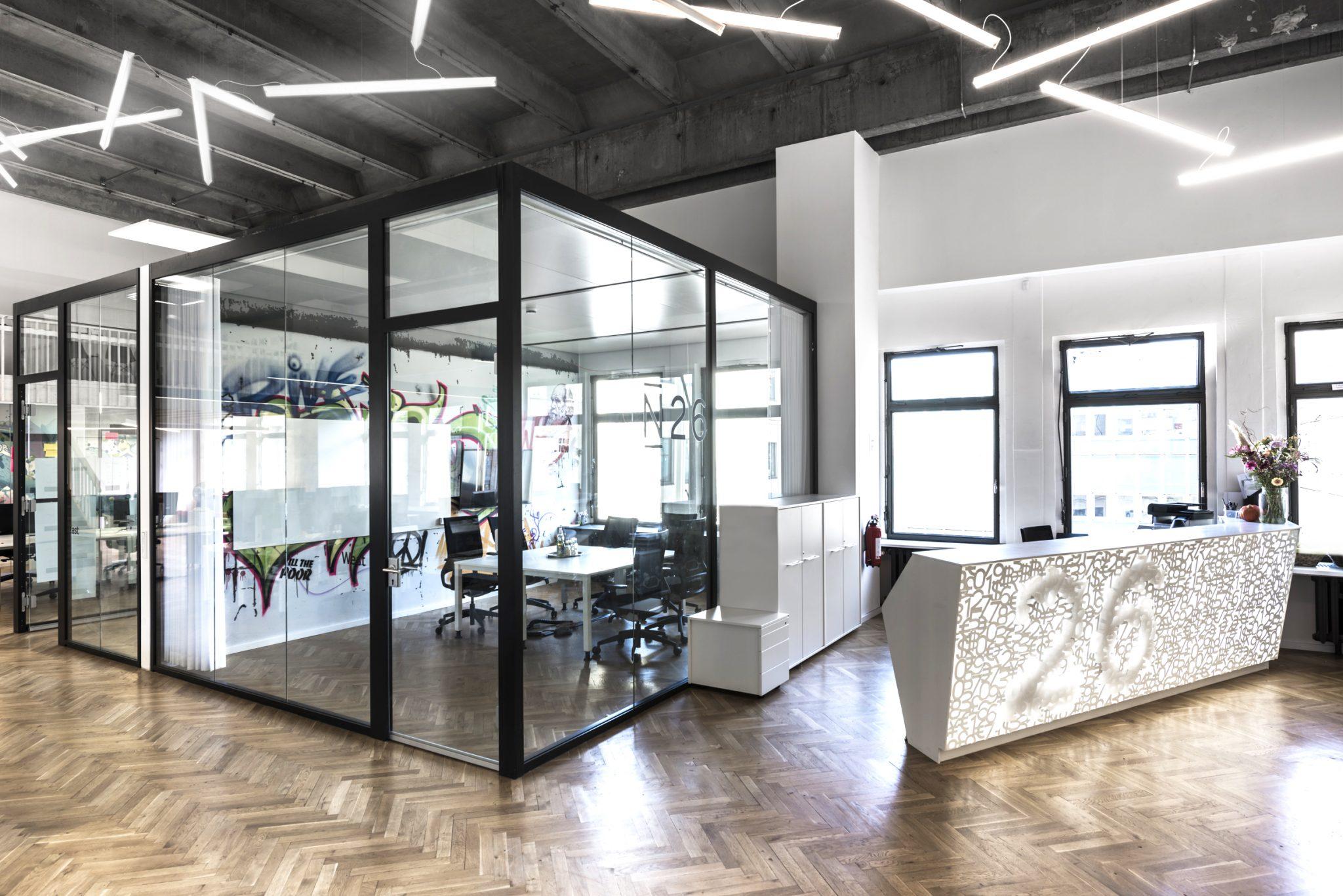 Office Berlin