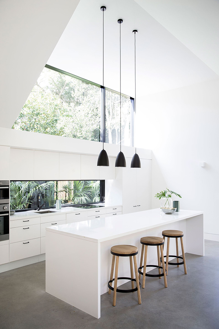 Dream kitchens – a collection of 35 most beautiful kitchens