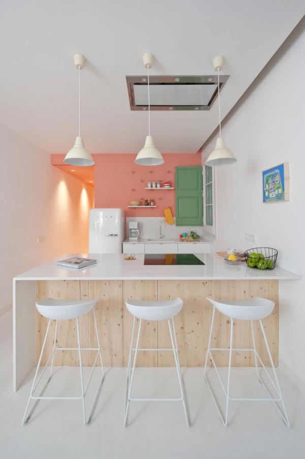 joyful kitchen.jph  Dream kitchens   a collection of 35 most beautiful kitchens
