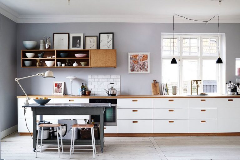 simple beautiful kitchen Dream kitchens   a collection of 35 most beautiful kitchens