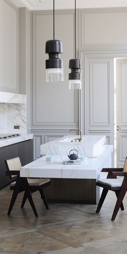 spohisticated kitchen Dream kitchens   a collection of 35 most beautiful kitchens