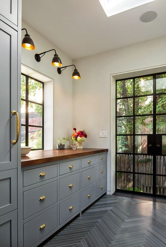 kitchen lighting The Perfect Cooking Space Has These 5 Elements