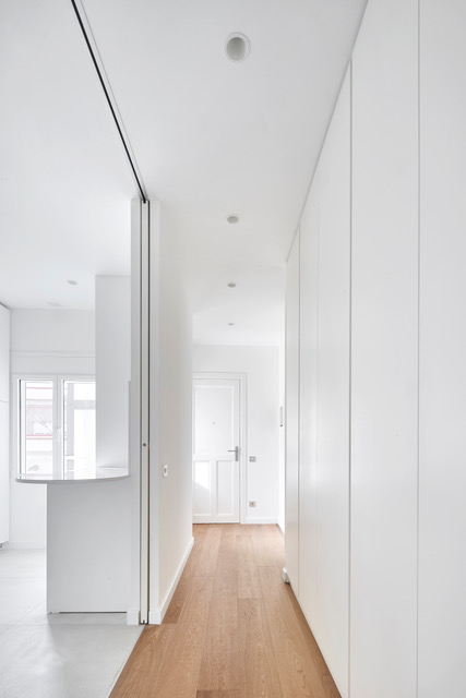 %name Apartment CC52 by Paola Bagna + Obba Arquitectura